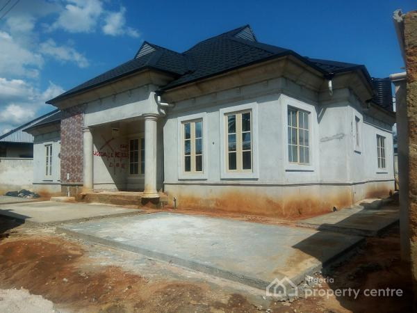 Very cute and nicely finished 3 bedroom detached bungalow for Really cute houses