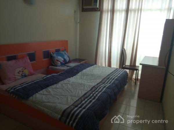 Newly Furnished 3 Bedroom Apartment, Cluster D1 1004 Estate, Victoria Island (vi), Lagos, Flat Short Let