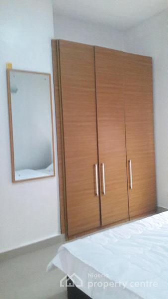 Fully Furnished 1 Bedroom Flat, Victoria Island (vi), Lagos, Flat Short Let