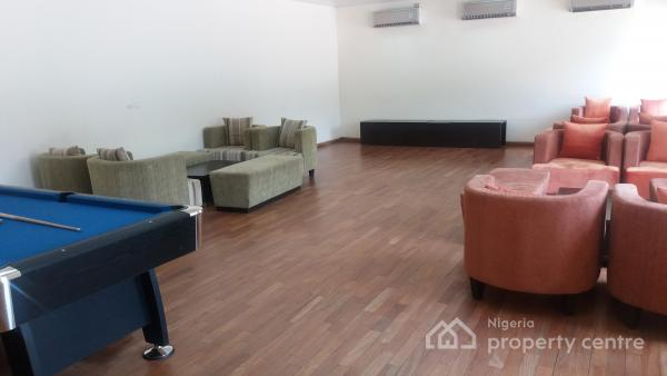 3 Bedroom Flats, No 6 Gerard Road, Mason Apartments, Ikoyi, Lagos, Flat for Rent