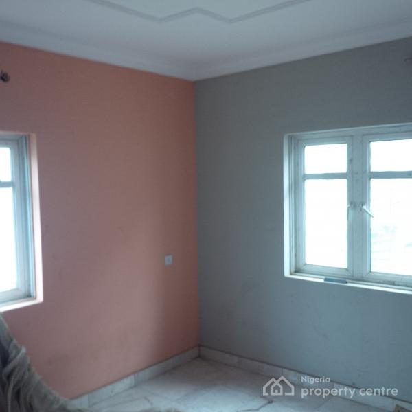 For Rent: 3 Bedroom Flat , Peace Land Estate , Omole Phase