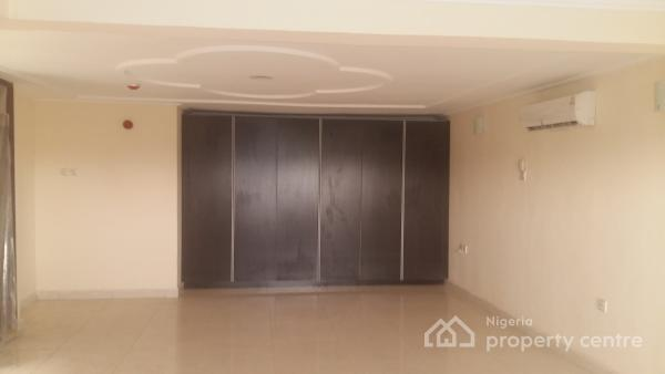 Brand New 5 Bedroom Terrace House with 1 Room Boys Quarters, Off Queensdrive Road, Old Ikoyi, Ikoyi, Lagos, Terraced Duplex for Sale