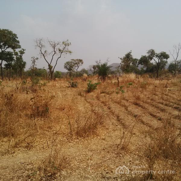 Blossom Estate Plots, Gurku Via Katampe, Katampe, Abuja, Residential Land for Sale