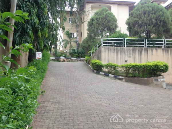 Nicely Finished and Massive 3 Bedroom Flat, Zone 6, Wuse, Abuja, Self Contained (single Room) for Rent