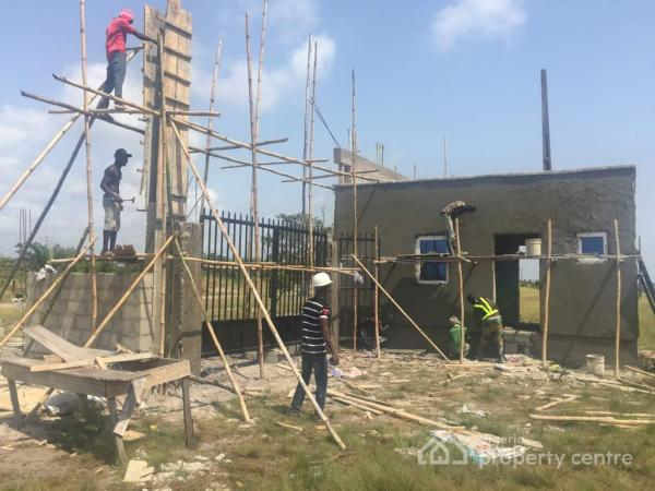 Christal Villa Gold Phase 2, Buy 5 Get 1 Free, Christal Villa Gold, Igbogun, Ibeju Lekki, Lagos, Residential Land for Sale