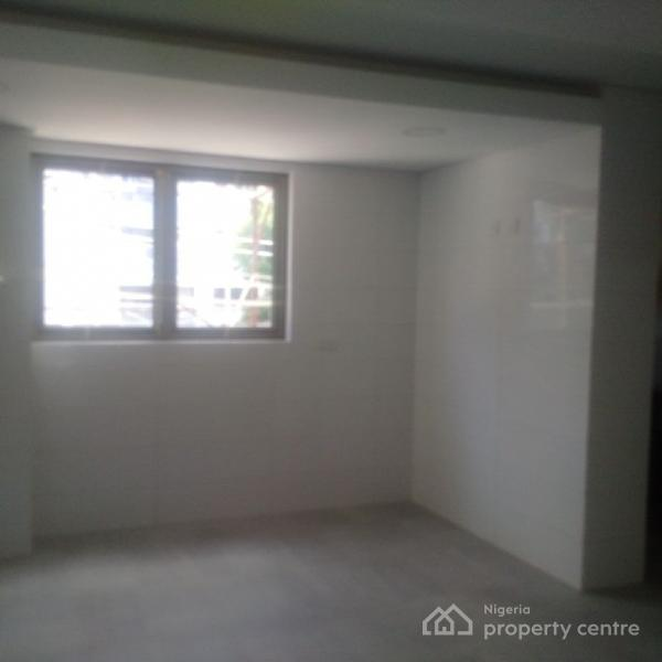Just in!! Luxury 4 Bedroom Apartment with a Study!, Cooper Road, Old Ikoyi, Ikoyi, Lagos, Terraced Duplex for Rent