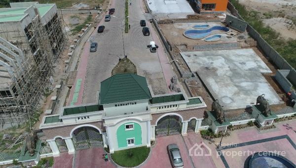 Acres of Land 4sale @manhattan Park & Gardens Abuja-keffi Road, Manhattan Park & Gardens, Abuja-keffi Road, Uke, Karu, Abuja, Mixed-use Land for Sale