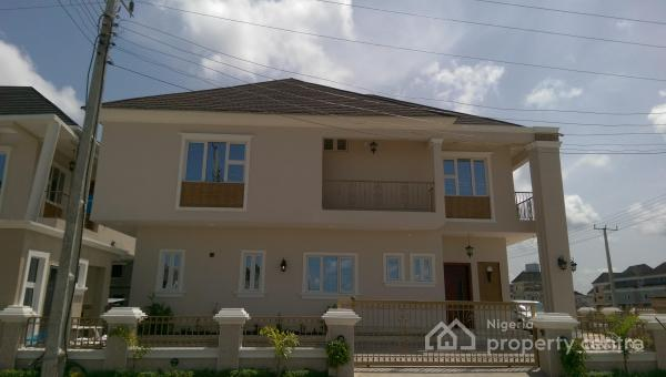 For Sale Nicely Built Five Bedroom Detached Duplex With Swimming Pool Victory Park Osapa