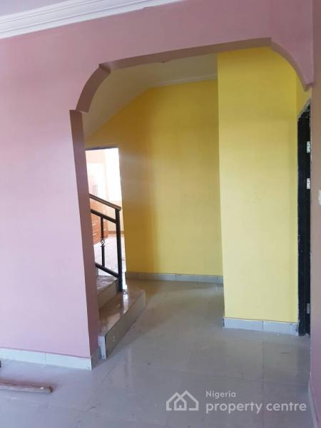 Newly Built 4 Bedroom with Patio and Maids Room, Abraham Adesanya Estate, Ajah, Lagos, Semi-detached Bungalow for Rent