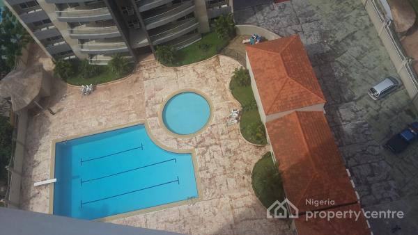 Fully Serviced 3 Bedroom Apartment, Gerrald Road, Ikoyi, Lagos, Flat for Rent