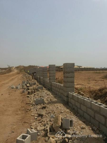 Plots of Land, Pykasa, Lugbe District, Abuja, Residential Land for Sale