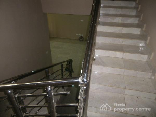 For Rent 4 Bedroom Duplex In An Estate Life Camp Gwarinpa Abuja 4 Beds 4 Baths Ref 163111