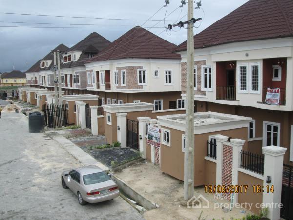 3 bedroom semi detached duplexes for rent in ologolo - 4 bedroom duplex for rent near me ...