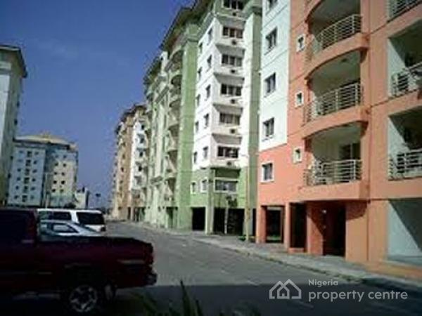 3 Bedroom Flat, Save Court Estate, Ikate Elegushi, Lekki, Lagos, Flat for Sale
