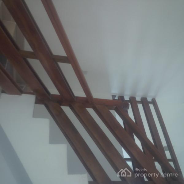 3 Bedroom Terrace House with Bq, Oniru, Victoria Island (vi), Lagos, Terraced Duplex for Rent