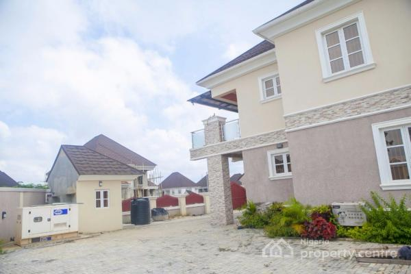 Houses for sale in games village kaura abuja nigeria for Mansions in nigeria for sale