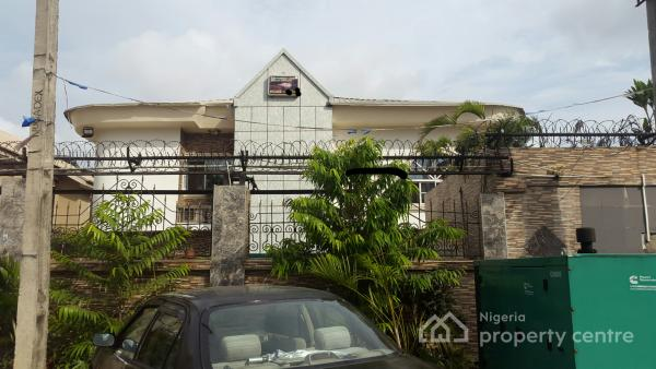 Hotels guest houses for sale in amuwo odofin isolo for Houses for sale with guest house on property