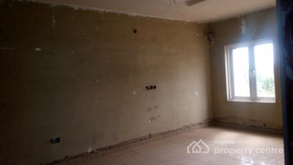 Luxury 4 Bedroom Terrace with 1 Room Bq, Adjacent The Coza Church, Guzape District, Abuja, Terraced Duplex for Sale