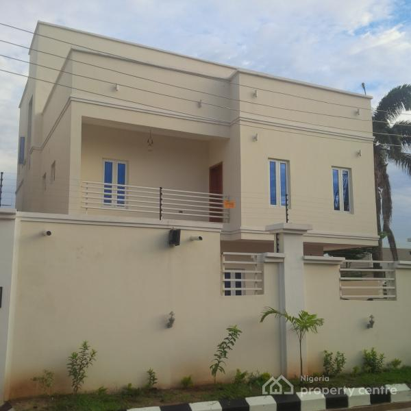 Places Available For Rent: Detached Duplexes For Rent In Magodo, Lagos, Nigeria (123