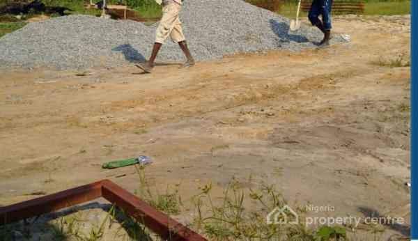 Full Plot in an Estate, Sangotedo, Ajah, Lagos, Land for Sale