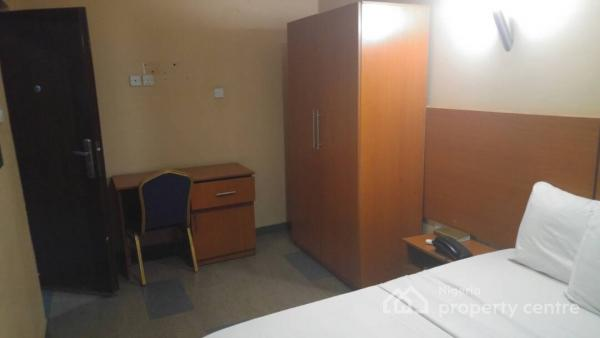 Standard 1 Bedroom Flat, Life Camp, Gwarinpa, Abuja, Self Contained (single Rooms) Short Let
