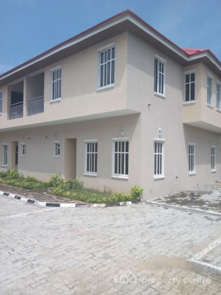 For rent a very cute terrace apartment ologolo lekki for Really cute houses