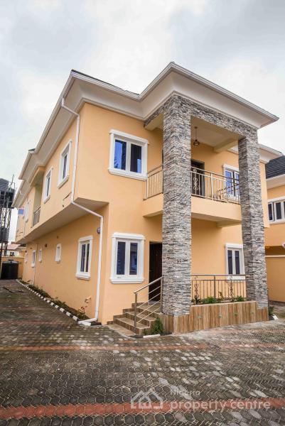 For Sale Brand New 5 Bedroom Duplex Lekki Phase 1 Lekki Lagos 5 Beds 6 Baths Ref 167166