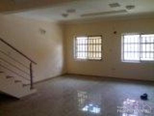 Luxury 4 Bedroom Detached Duplex, Maryland, Lagos
