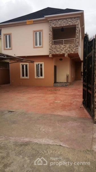 For Sale New 2 Units 5 Bedroom Detached Duplexes Omole Phase 2 Ikeja Lagos 5 Beds 5 Baths