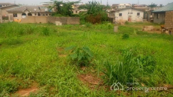 Plot of Land, Eyita, Off Ojokoro, Ikorodu, Lagos, Residential Land for Sale