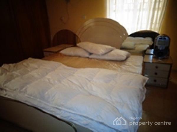 Pack Your Bags for a Trip:  (short Let) Bedroom Detached House for Short Let at Crown Estate, Lekki Peninsula., Crown Estate, Ajah, Lagos, Detached Duplex Short Let