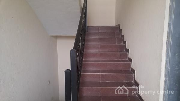 Brand New 6 Units of 3 Bedroom Apartments, Wuye, Abuja, Flat for Rent