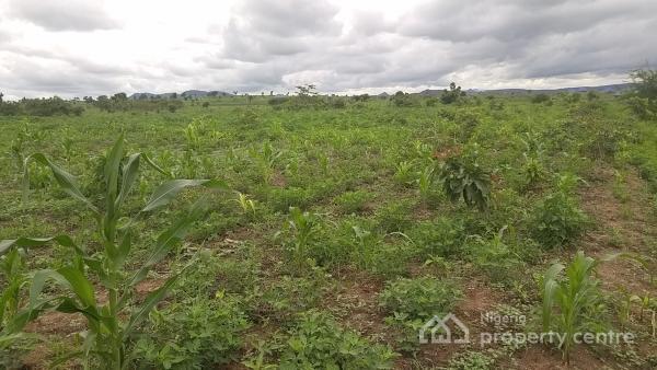 939 Square Metres of Dry Land, Orozo, Karshi, Abuja, Land for Sale