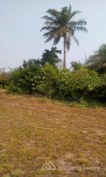 5.79 Hectares of Land, Aviation Village, Cadastral Zone, Shares Fence with Headquarters of Nigeria Immigration Service, Kuje, Abuja, Land for Sale