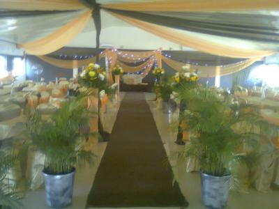 Rent A Car For Wedding In Lagos