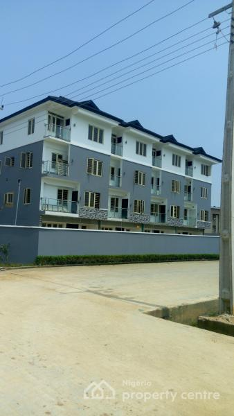 Luxury 2 Bedroom Flats with Excellent Facilities at Surulere Lagos, Iponri, Surulere, Lagos, Flat for Sale