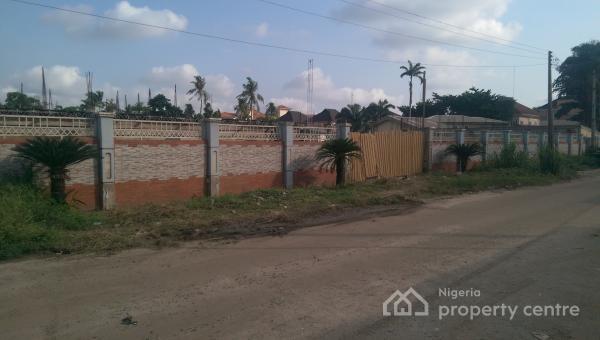 Land for Sale at Ikeja Gra, Femi Fani- Kayode, Ikeja Gra, Ikeja, Lagos, Mixed-use Land for Sale