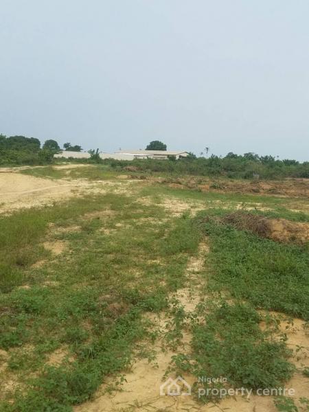 Heavens Gate Estate Phase 5,oko Orisan Waterfront, Opposite Neander International School,lekki-epe Expressway, Orimedu, Ibeju Lekki, Lagos, Mixed-use Land for Sale