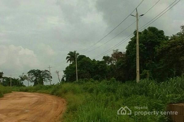 Land, Behind Caleb University and Parkway Estate, Imota, Lagos, Mixed-use Land for Sale