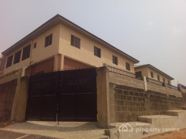 Very Cheap & Luxury 2 Bedroom Flat, Asolo, Agric, Ikorodu, Lagos, Flat for Rent