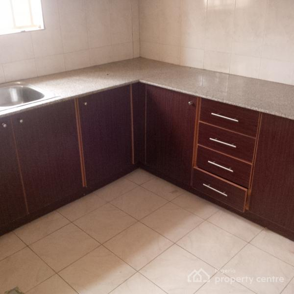 For Rent: Well Finished & Serviced 2 Bedrooms Apartment In