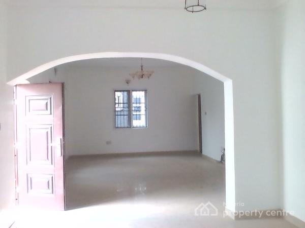 For Rent 3 Bedroom Duplex Ikeja Gra Ikeja Lagos 3 Beds 3 Baths Ref 171880