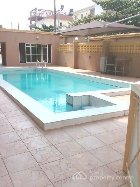 For Rent Lovely 4 Bedroom Duplex Ikeja Gra Ikeja Lagos 4 Beds 4 Baths Ref 171882