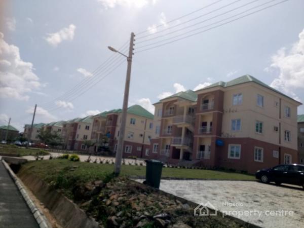 3 Bedroom Block of Flats, Brick City, Behind Ap, Kubwa, Abuja, Flat for Sale