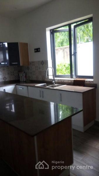 Rent To Own 4 Bedroom Terrace Duplex With Bq , Apo, Abuja ...