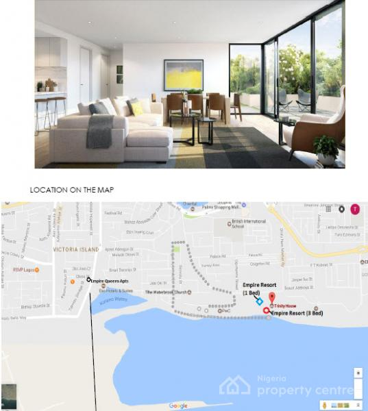 1 Bedroom Luxury Apartments: For Sale: 1 Bedroom Luxury Apartments Tailored To Your