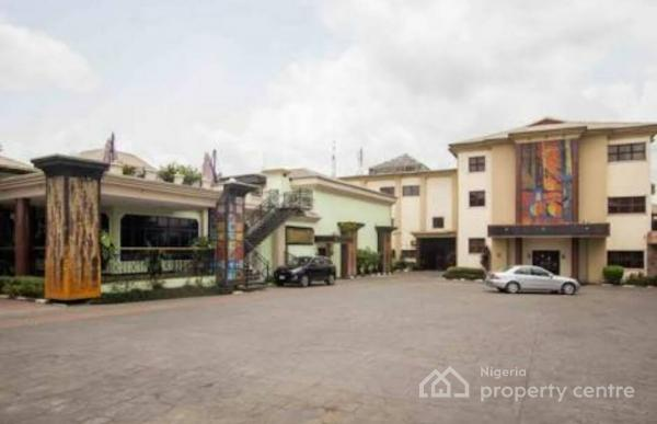 Hotels guest houses for sale in ikeja gra ikeja lagos for Houses for sale with guest house on property