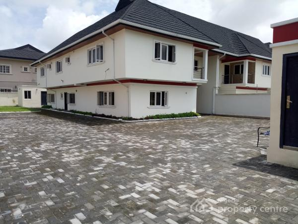 4 Bedroom Terraced Duplexes For Sale In Lagos Nigeria 725 Available