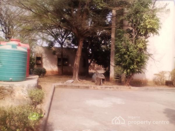 6 Bedroom Detached Duplex, Cbn Quarters, Karu, Abuja, Detached Duplex for Sale