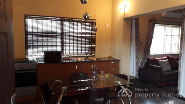 For Rent Fully Furnished One Bedroom Apartment Self Serviced Off Omorinre Johnson Lekki